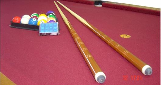 Reglamento pool Bola 8: